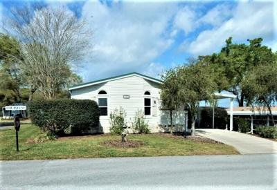 Mobile Home at 702 Couples Street Lady Lake, FL 32159