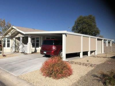 Mobile Home at 2263 N Trekell Rd 20 Casa Grande, AZ 85122