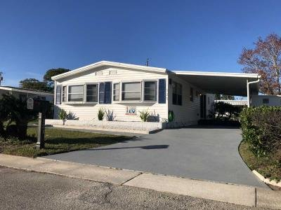 Mobile Home at 121 Jackson Circle Port Orange, FL 32127