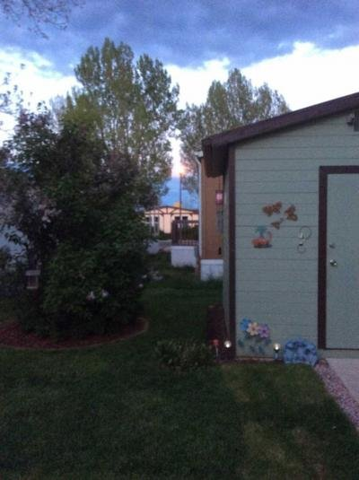 Mobile Home at 808 Oriole Cove Lafayette, CO 80026