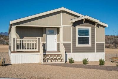Mobile Home at 10 S Monarch Lane Camp Verde, AZ 86322