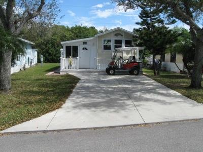 Mobile Home at 1300 N. River Rd., #E121 Venice, FL 34293