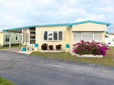 Mobile Home at 7400 46th Avenue North, Lot 317 Saint Petersburg, FL 33709
