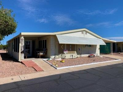 Mobile Home at 8103 E Southern Ave #225 Mesa, AZ 85209
