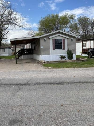 Mobile Home at 1240 n cowan ave  151 Lewisville, TX 75057