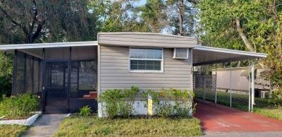 Mobile Home at 30700 U.S. Highway 19 North, Lot 17 Palm Harbor, FL