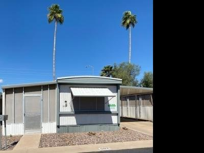Mobile Home at 4065 E University Dr #7 Mesa, AZ 85205