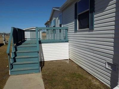 24814 N. Hampton Dr Flat Rock, MI 48134