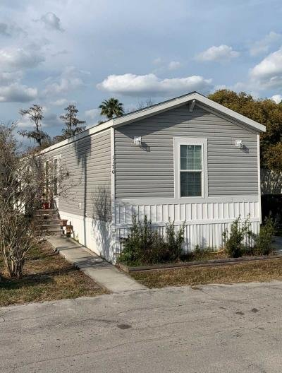 Mobile Home at 1170 Dietrich Way Orlando, FL 32825