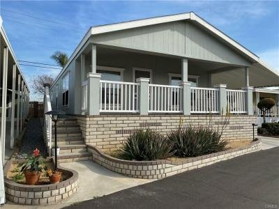 Mobile Home at 3530 Damien Ave. $182 La Verne, CA 91750