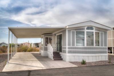 Mobile Home at 17065 E Peak Lane, 219 Mesquite Lane Picacho, AZ 85141