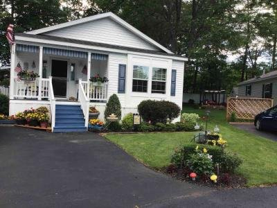 Mobile Home at 2115 Central Avenue. Unit 8 Schenectady, NY 12304