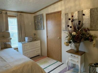 Mobile Home at 4951 S Haggerty Rd #30 Canton, MI