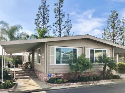 Mobile Home at 330 Lakepark Dr. Placentia, CA 92870