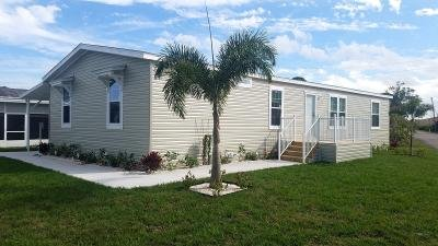 Mobile Home at 1455 90Th Avenue, Lot 1 Vero Beach, FL 32966