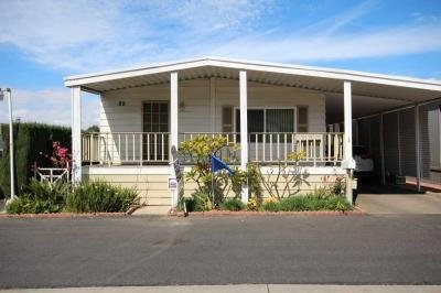 Mobile Home at 13202 Hoover St. #89 Westminster, CA 92683