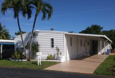 Mobile Home at 806 Tidewater Way Deerfield Beach, FL 33442