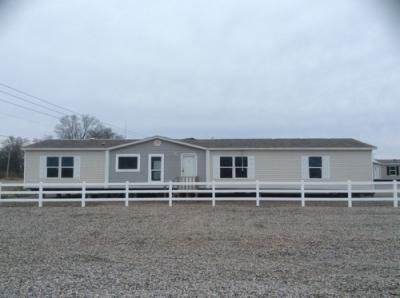 Mobile Home at 1100 EAST LINE RD Searcy, AR
