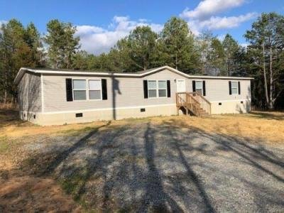 Mobile Home at 119 ROSS RD Shelby, NC