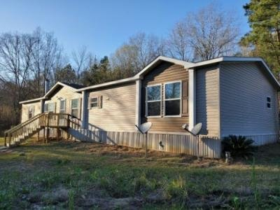 Mobile Home at 86 CHAPARRAL RD Zwolle, LA 71486
