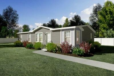 Mobile Home at 1440 Kenora Avenue Lot 654 Muskegon, MI