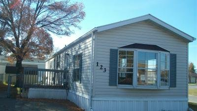 Mobile Home at 123 Adams Avenue Lot A0123 Grand Forks, ND 58201