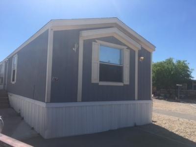 Mobile Home at 12400 Rojas Drive #279 El Paso, TX