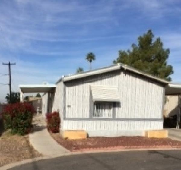 2002 CMH MANUFACTURING INC Mobile Home For Sale