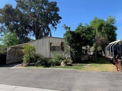 Mobile Home at 15181 Van Buren Blvd #155 Riverside, CA 92504