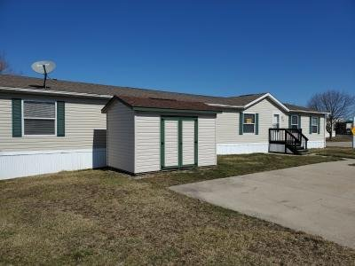 Mobile Home at 11262 Trailing Oak Miamisburg, OH