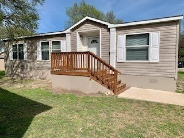 2008 Clayton Mobile Home For Sale
