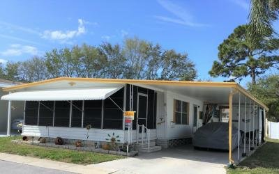 Mobile Home at 2550 State Rd. 580 #0156 Clearwater, FL 33761