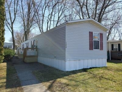Mobile Home at 10884 Pomona Miamisburg, OH