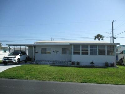Mobile Home at 716 52nd Avenue Plaza W Bradenton, FL 34207