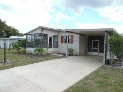 Mobile Home at 1005 HUDSON WAY Grand Island, FL 32735