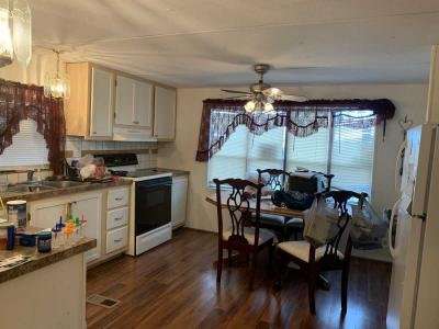 Mobile Home at 223 May St. Lakeland, FL 33815