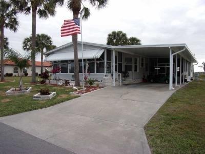 Mobile Home at 4 Siesta Blvd. Arcadia, FL 34266