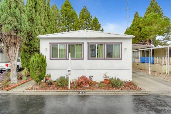 1974 Champion/Sequoia Mobile Home For Sale