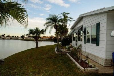 Mobile Home at 8775 20Th Street #301 Vero Beach, FL 32966