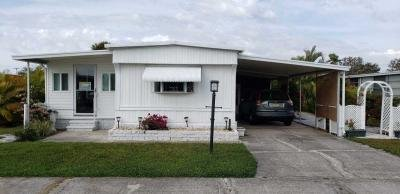 Mobile Home at 2525 Gulf City Rd. # 263 Ruskin, FL 33570
