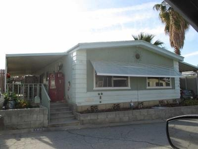 Mobile Home at 10320 Calimesa Blvd.#102 Calimesa, CA 92320