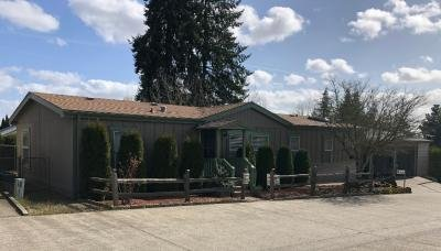 Mobile Home at 675 SW 9th St #25 Dundee, OR 97115
