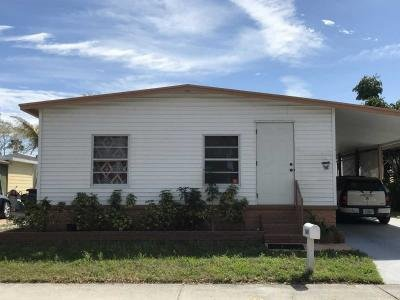 Mobile Home at 7388 80Th Terrace N. Pinellas Park, FL 33781