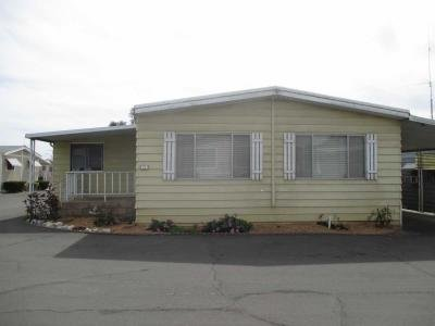 Mobile Home at 12618  3Rd St # 28 Yucaipa, CA 92399