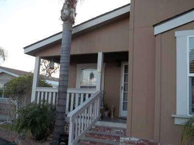 Mobile Home at 8651 Foothill Blvd #47 Rancho Cucamonga, CA 91730
