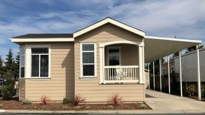 Mobile Home at 1225 Vienna Drive Spc 1 Sunnyvale, CA 94089