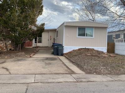 Mobile Home at 11990 E South Boulder Rd. #9 Boulder, CO