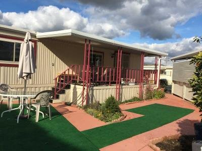 Mobile Home at 7467 Mission Gorge Rd space 59 Santee, CA 92071