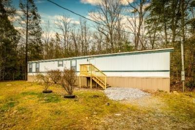 Mobile Home at 97 DAVIS LN Chuckey, TN