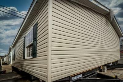 Mobile Home at 229 MAIN ST Bean Station, TN 37708
